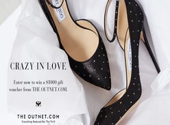 Win a $1,000 Outnet.com Gift Card