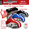 Win a new Show Car Cover