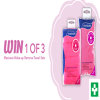 Win 1 Of 3 Manicare Make-up Remover Towel Sets