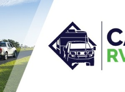 Win an Enerdrive 4WD Canopy Traveller System & Lithium Battery