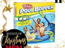 Win 1 of 7 Wahu Pool Boppers