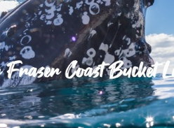 Win a Bucket List holiday worth $1000!