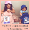 Win $250 to spend at Identity Direct