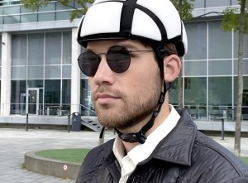 Win a Foldable Cycling Helmet