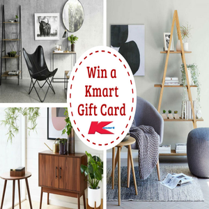 Win a $100 Kmart Gift Card