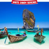 Win a Tropical Thailand Escape for 2