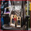 Win a pair of HD3 Premium Active Wireless Speakers