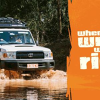 Win an Amazing 4WD Camping Holiday