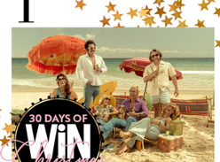 Win Tickets To Swinging Safari