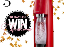 Win a Sodastream