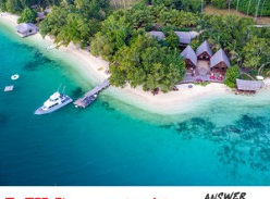 Win a Tropical Vanuatu Escape for 2