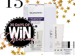 Win Beauty Giveaway 5 Dr LeWinn's Gift Sets