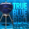 Win a Weber Master-Touch Plus BBQ & Accessories Over