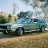 Win a stunning 1967 Ford Mustang