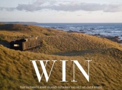 Win an All-Inclusive King Island Getaway