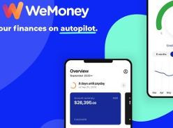 Win $200 with our WeMoney WeComp!