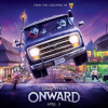 Win 1 of 5 Disney Pixar Onward Prize Packs!
