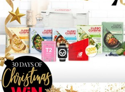 Win a Lean Cuisine prize pack