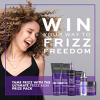 Win your way to frizz freedom