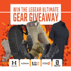 Win a New Year Gear Pack
