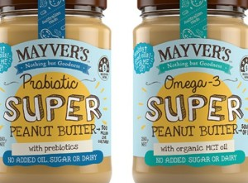 Win a Mayver's Summer Starter prize pack