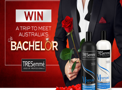 Win a trip to Sydney to meet with Australia's Bachelor