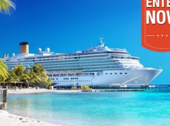 Win $45,000 Cruise of a lifetime