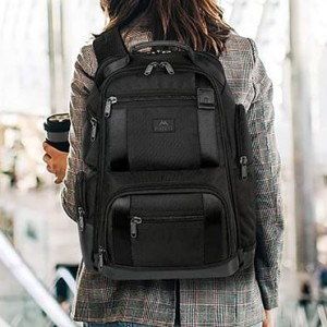 Win a Travel Laptop Backpack