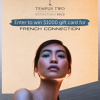 Win a $1,000 Clothing Shopping Spree