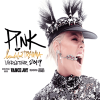 Win trip for 2 to see P!NK in Europe (Optus Customers)