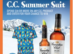 Win 1 of 1000 Summer Suits!
