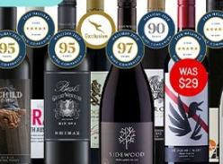 Win 1 of 6 Vintec wine cabinets!
