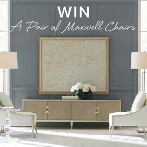 Win 2 Ivory Chairs