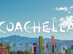 Win a VIP Travel Package to Coachella in LA for 2