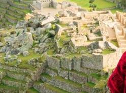 Win a 13D Choquequirao Trek to Machu Picchu