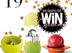 Win Kitchen Prep Prize Pack