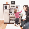 Win a KidKraft Uptown Espresso Play Kitchen