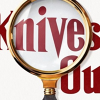Win a Double in-Season Pass to The Movie Knives out