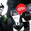 Win a Maleficent Movie Prize Pack