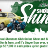 Win a share of $37,500 in Cash Prizes!