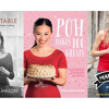 Win 1 of 5 Nigella, Poh & Silvia cookbook packs!