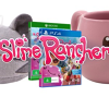 Win a Slime Rancher Game & Merchandise Pack