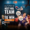 Win Two Corporate Game Tickets & a Signed Wilson Basketball