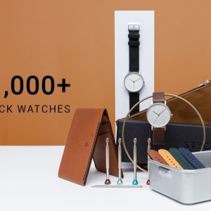 Win a $1,000 Stock Watch Super Pack incl Two Watches