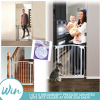 Win 1 of 3 Dreambaby® Pressure Mounted Gate Sets