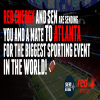 Win a Trip for 2 to Atlanta for The Super Bowl