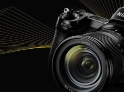 Win a Nikon Z6 Mirrorless Camera or Tech Gear