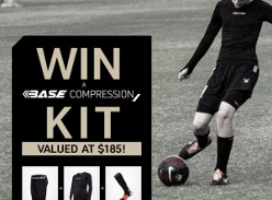 Win a BASE Compression Kit
