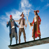 Win Tickets to Peter Pan Goes Wrong