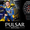 Giving away a limited edition Supercars Pulsar Watch